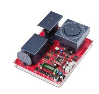 Intelligent Robot Motor Study Module