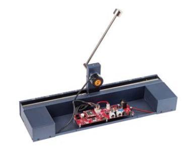 Intelligent Robot Pendulum