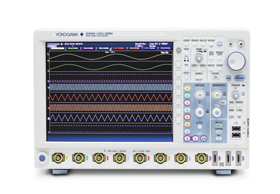 Mixed Signal Oscilloscope