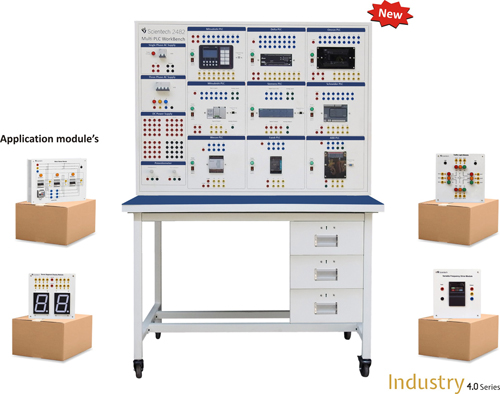 Multi PLC WorkBench