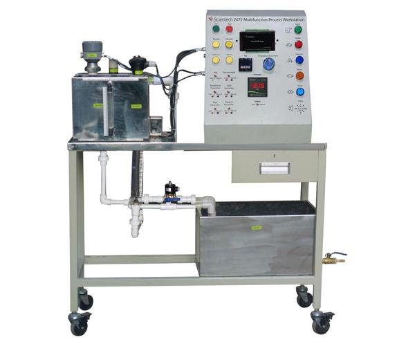 Multifunction Process Workstation