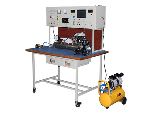 Pressure Control Workbench