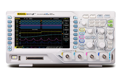 Rigol DS1000Z Digital Oscilloscope