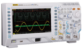 Rigol DS2000 Digital Oscilloscope MSO