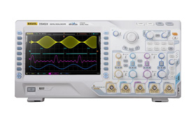 Rigol DS4000E Series Digital Oscilloscope