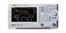Rigol DSA800E Series Spectrum Analyzer