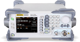Rigol DSG800 Series RF Signal Generator