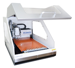 PCB Fabrication Systems | PCB Prototyping Machine