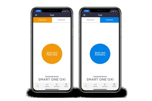 Smart One App