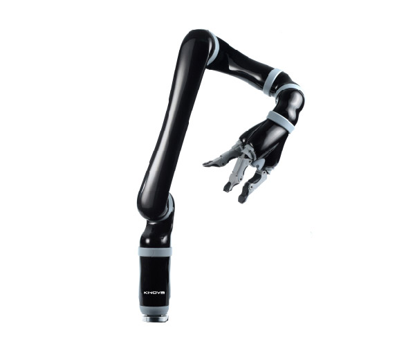 Ultra Lightweight Robotic Arm