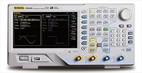 Waveform Generators Rigol DG4000