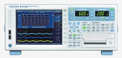 High performance Power Analyzers