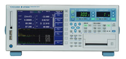 Precision Power Analyzers