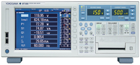 High Performance Power Analyzer