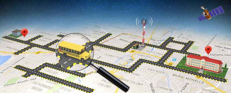 Scientech Smart GPS