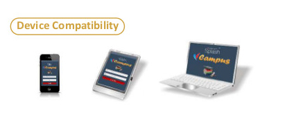 Device Compatibility Vcampus