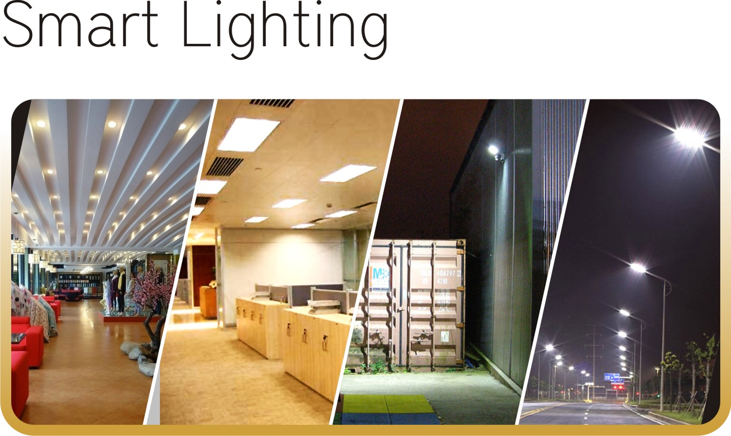 Scientech Smart Lighting