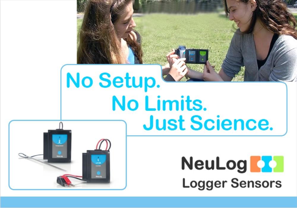 Logger Sensors