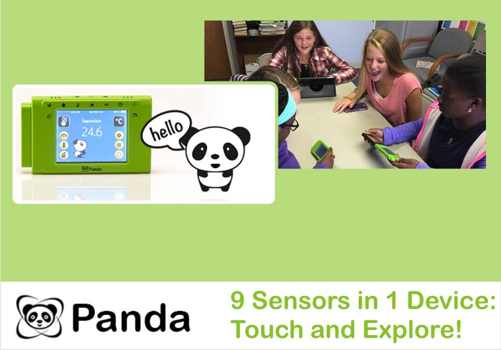 Panda Multi Sensor