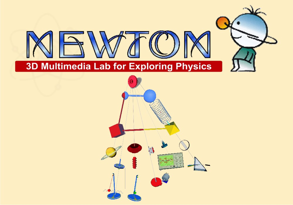 Multimedia Lab for Exploring Physics