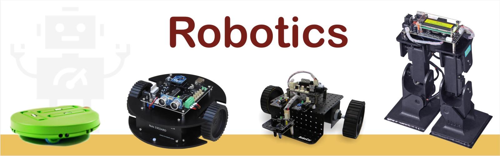 School Robotics
